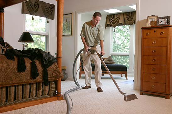 Carpet Cleaning San Jose